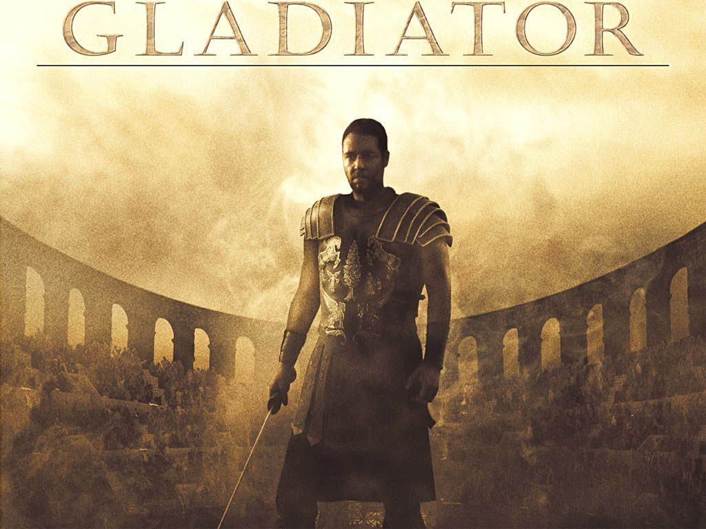 film Gladiator en streaming